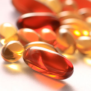 antioxidant pills