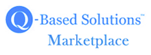 qbased solutions marketplace logo